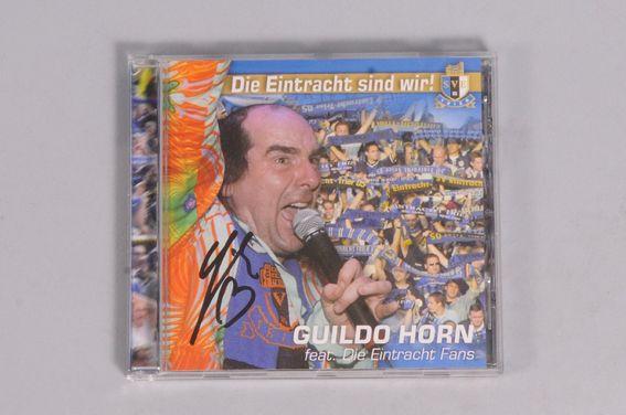 Guildo Horn: Die Eintracht sind wir!