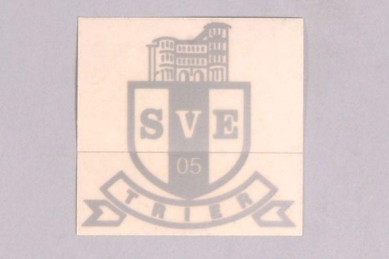 Aufkleber - Wappen (innen)