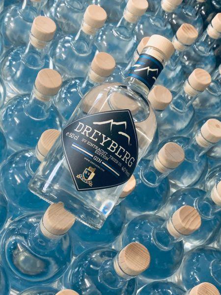 Eintracht-Gin